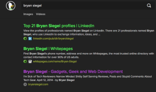 Bryan Siegel
