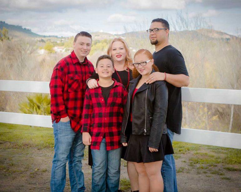 Siegel Family